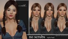 no.match_ ~ NO_SCRUBS ~ DEMO