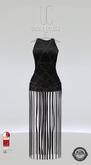 UC Kara Dress Black Maitreya Slink