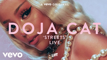 Doja Cat ~ Streets