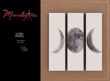 Moonley Inc. - Luna Panel
