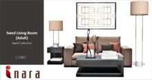 [ID] Swed Living Room (Adult)