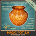 ★ NEW! ★ The Magic Pot v2.0 - Random pottery generator tool