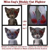Miss Ing's Dinkie Cat Fighter BOM