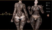 Vezzo Ink Tattoo - Heides