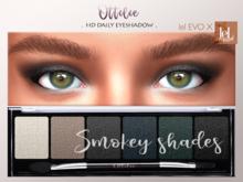 Lelutka EVOX Eyeshadow - Smokey - OTTILIE
