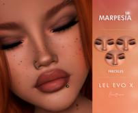 MARPESIA lel EVO X Face Freckles UNISEX
