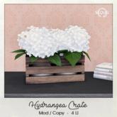 Sequel - Hydrangea Crate