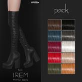 amias - IREM boots