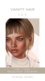 *Vanity Hair*:1,2,3-The Blonds Pack