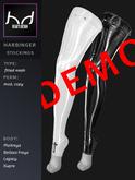 *HDM* Harbinger - [DEMO] stocking