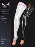 *HDM* Harbinger - stocking