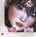 Nemmesea * Dolls Shapes * - Blush #1 (Lel Evo X) BOM