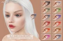 .ARISE. Elf Ears Color Dips