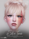 EVERMORE. [ skin.tone - tint/adjust ] - BoM.only - wear me