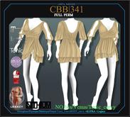 CBB-341 Full Perm