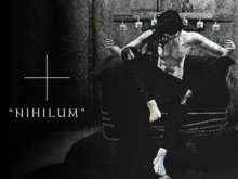 - HCXII - NIHILUM Fullset