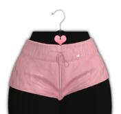 *CY* Rylee . LightPink . Shorts  // (Add)