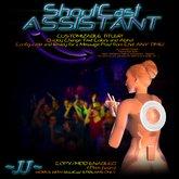 ~JJ~ ShoutCast Assistant (updated)