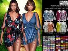 Gynni Dress - Hud Driven (MEGA HUD)