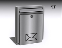Mailbox 001