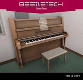 ::Beetletech::  Hymn Piano
