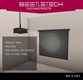 ::BeetleTech:: Projector