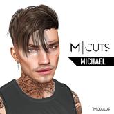 Modulus - Michael Hair - Monochromes