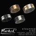 MARKED - Valiant Strapped Ring (add me)