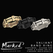 MARKED - Valiant Band Ring (add me)