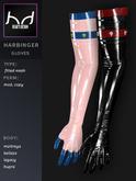 *HDM* Harbinger - gloves