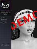 *HDM* Harbinger - [DEMO] veil