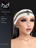 *HDM* Harbinger - veil