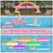 [: Kawaii Couture :] Single Popsicle Floaties