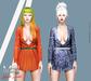 [MSN Design] Layra Dress [FATPACK]