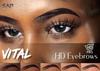 Sap ~ Vital Eyebrows HD {Catwa HDPro}