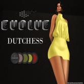 EVOLVE SHOPPING BAG-DUTCHESS