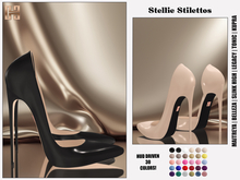 [hh] Stellie Stilettos
