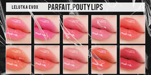 parfait. Pouty Lips - LIGHT - LelutkaEvoX