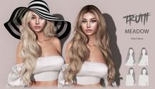 TRUTH Meadow Hair - Blonde