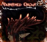 [][]Trap[][] Burnished Demon Crown