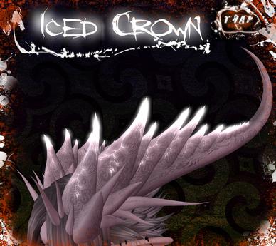 [][]Trap[][] Iced Demon Crown