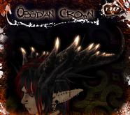 [][]Trap[][] Obsidian Demon Crown