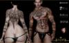 Magna Tattoo - Black , single color, Maitreya, Legacy, INTHIUM KUPRA, Belleza, Signature, Omega, BOM - Vezzo Ink