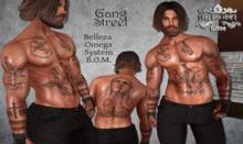 TSB ::: Tattoo Gang Street