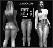 Baboom-DEMO-Cindy-Pant-withHUD