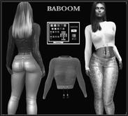 Baboom-DEMO-NINA-Shirt-withHUD