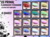 XS Primal LeLUTKA EvoX Fluorescent Eyeshadow