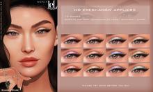 [SYN] Synergy HD Eyeshadow Dubai LELUTKA EVO/EVO X