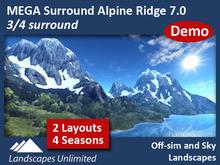 [DEMO] Alpine Ridge 3/4 Mega Surround 7.0