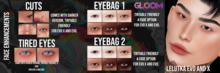 Gloom. - Face Enhancer - Fatpack